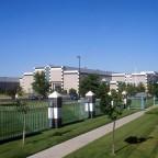 The Denver Post Plant, Denver CO
