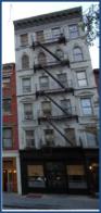 615-12 Hudson St., NYC